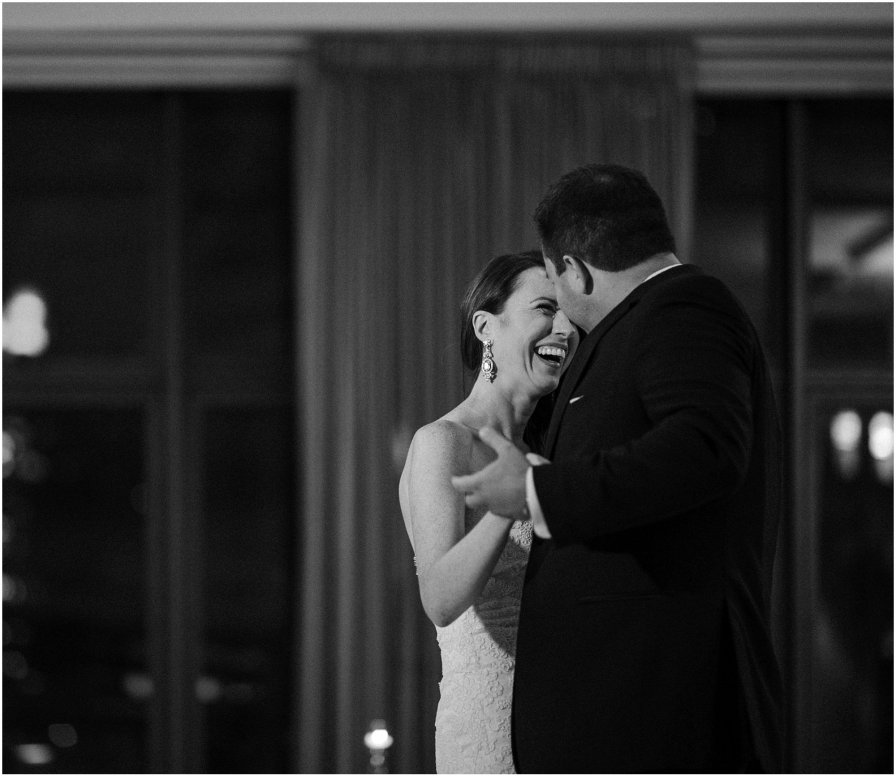 First Dance Chicago Illinois Wedding Engagement Photographer