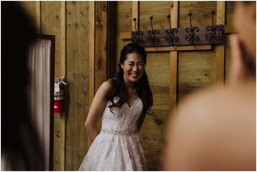 thomas family farm seattle snohomish bride wedding dress