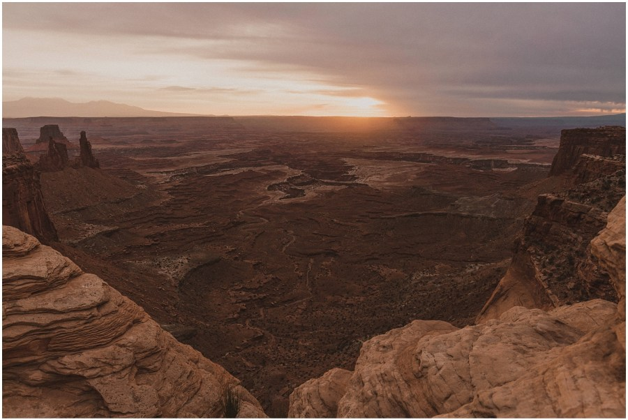 Canyonlands National Park Utah Elopement Photographer best place to elope in