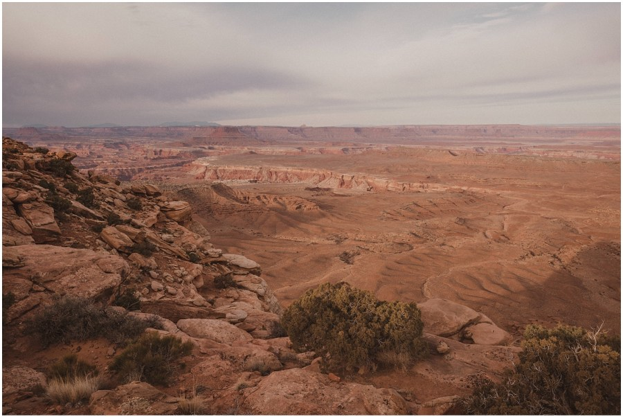 Canyonlands National Park Utah Elopement Photographer
