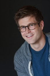 Kyle Walters headshot