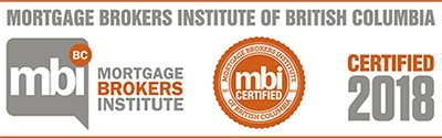 Kelowna Mortgage Broker MBI Designation