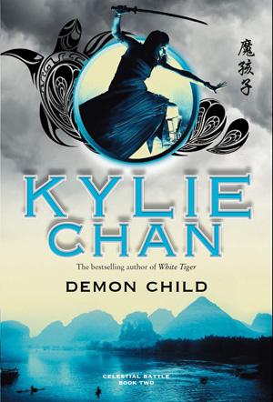 Celestial Battle 2: Demon Child