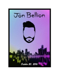 Jon Bellion Poster