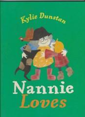 'Nannie Loves' Working Title Press