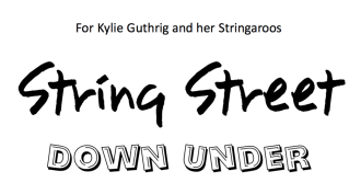 string-street-dedication