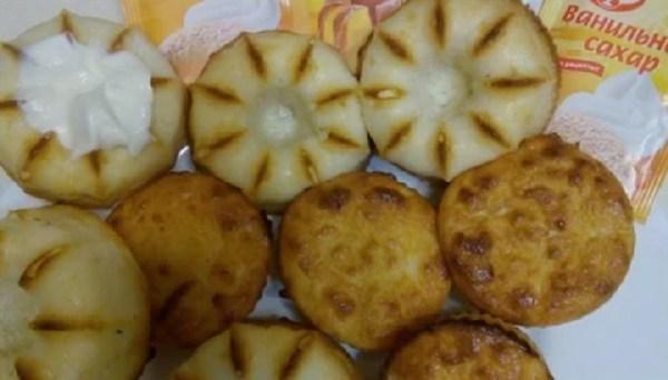 Сырники из творога в духовке - 10 вкусных рецептов с фото ...