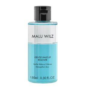 eye makeup remover malu wilz 2 fasen in flesje
