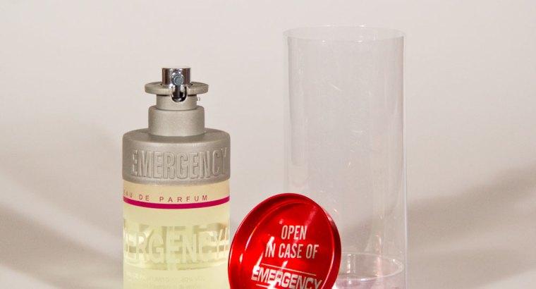 Emergency Perfume