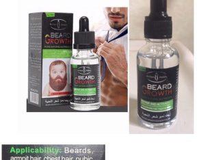 Aichun Beauty Beard Growth & Repair Essentials