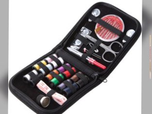 Portable & Complete Multifunctional Sewing Kit
