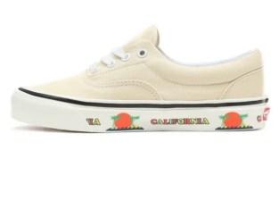 Vans of California