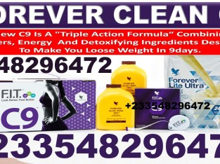 FOREVER LIVING PRODUCTS C9