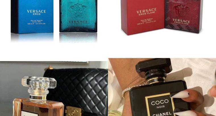 Versace Eros, Coco channel