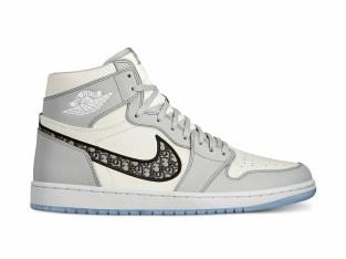 Nike Jordan 1 X Dior