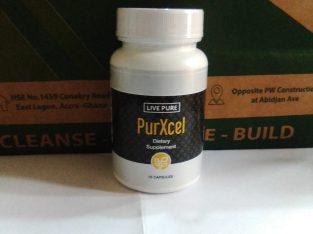 Live pure PurXcell | live PurXcell | PurXcell