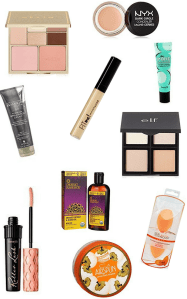 My Top 10 Favorite Beauty Products of 2016