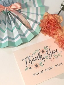 The Best Custom Stationery and Invitations