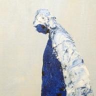 Kyna de Schouël artiste peintre