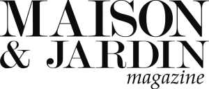 Maison & jardins magazine, Kyna de Schouël artiste peintre