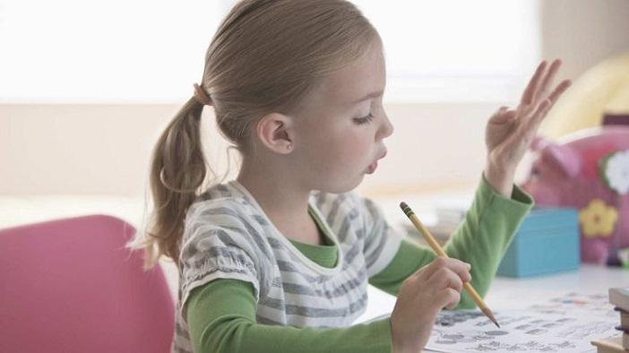 Có nhiều cách giúp bé học Toán nhanh bố mẹ cần lưu ý