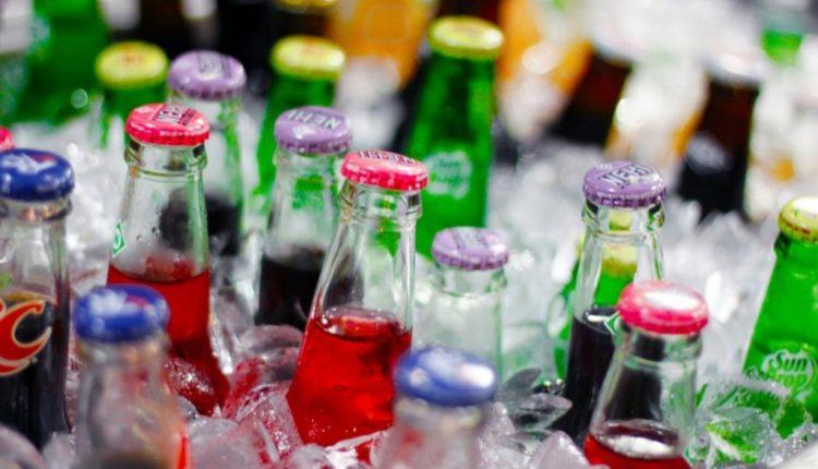 khi giảm cân không nên sử dụng đồ uống có gas