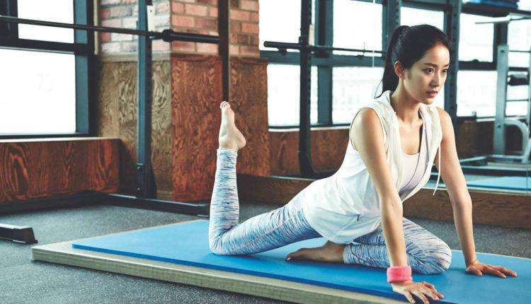 Tập thể dục thường xuyên vừa giảm cân, vừa tốt cho sức khỏe