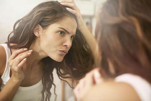 Làn da cần được chăm sóc, dưỡng ẩm từ sâu bên trong