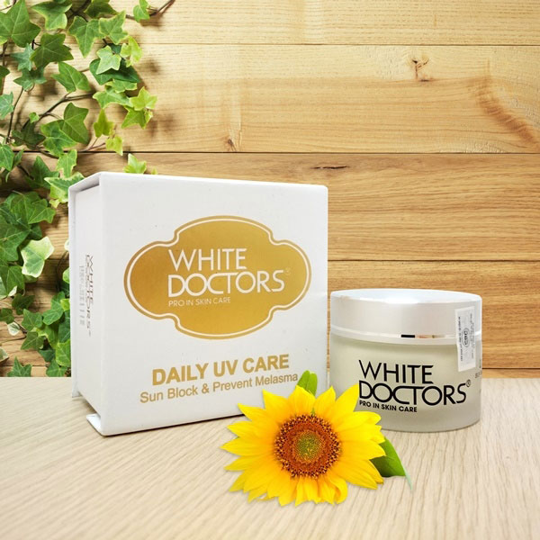 Chống nắng của White Doctors