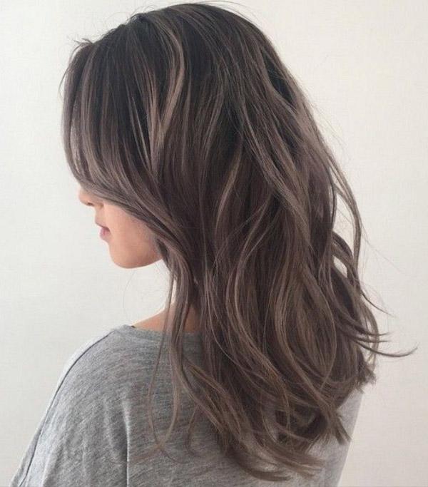 Màu tóc số 5