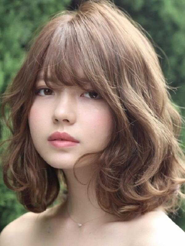 Mẫu tóc số 3