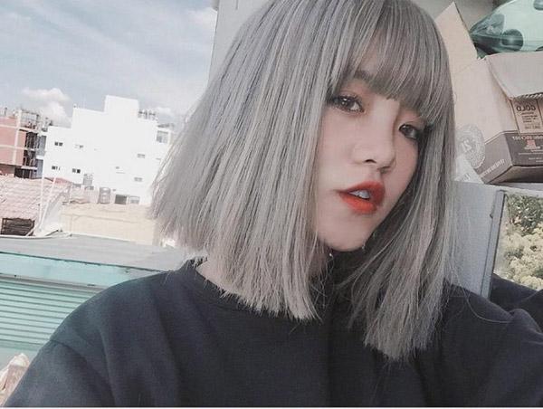 Màu tóc số 17