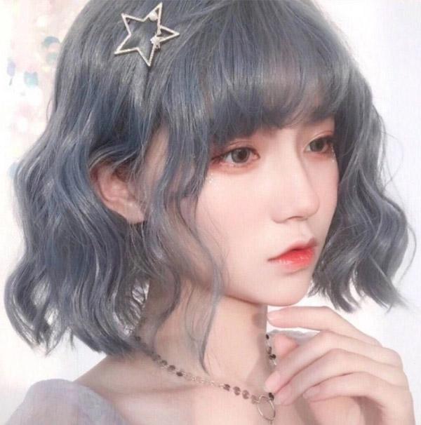 Màu tóc số 4