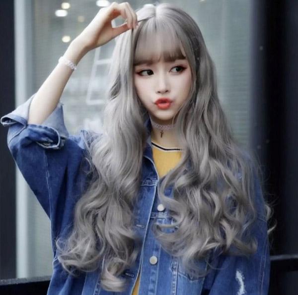 Màu tóc số 2