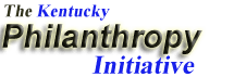 kentucky philanthropy initiative