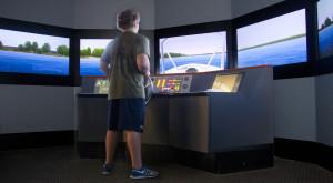 Simulator 1