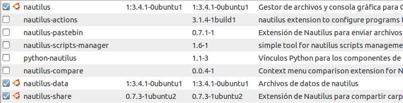 Como Compartir Archivos en la Red con Lubuntu (2/6)