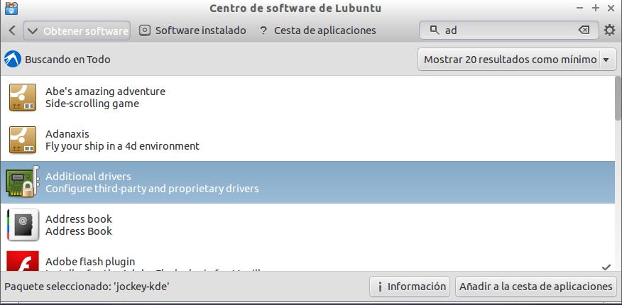 Que hacer después de instalar Lubuntu Parte 2 (2/5)