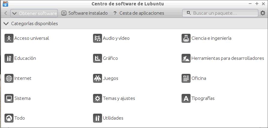 Que hacer despues de instalar Lubuntu 13.10 Parte 1 (1/6)
