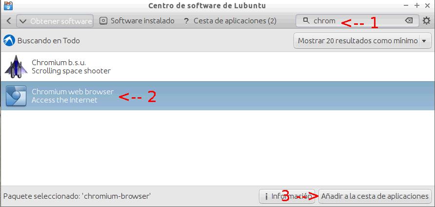 Que hacer despues de instalar Lubuntu 13.10 Parte 1 (5/6)