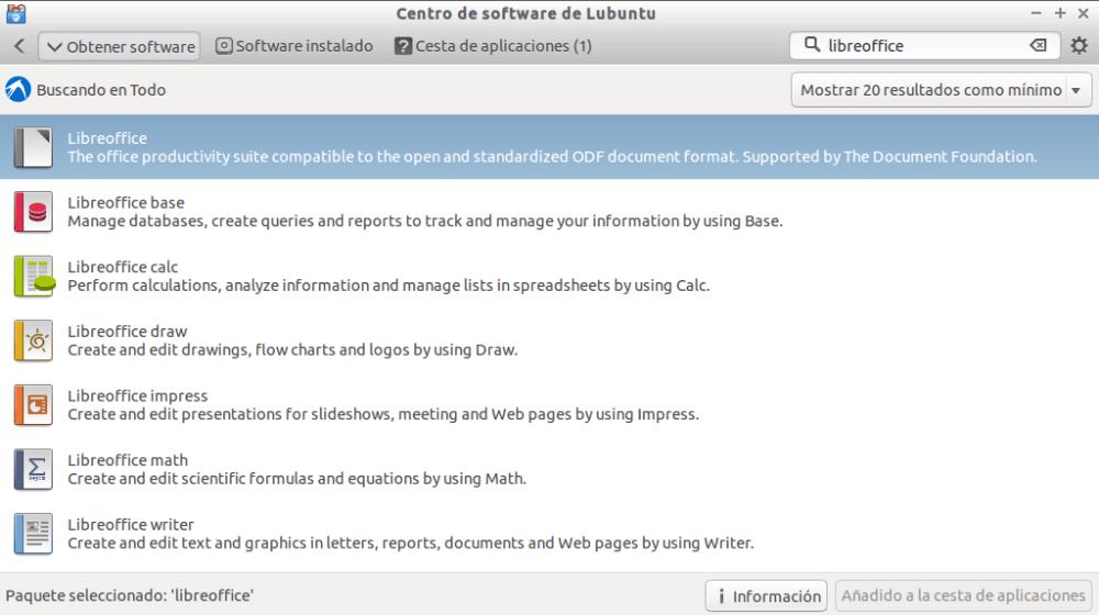 Que hacer después de instalar Lubuntu 14.04 (2/6)