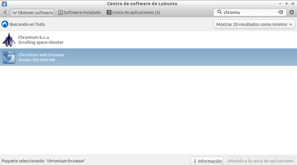 Que hacer después de instalar Lubuntu 14.04 (6/6)