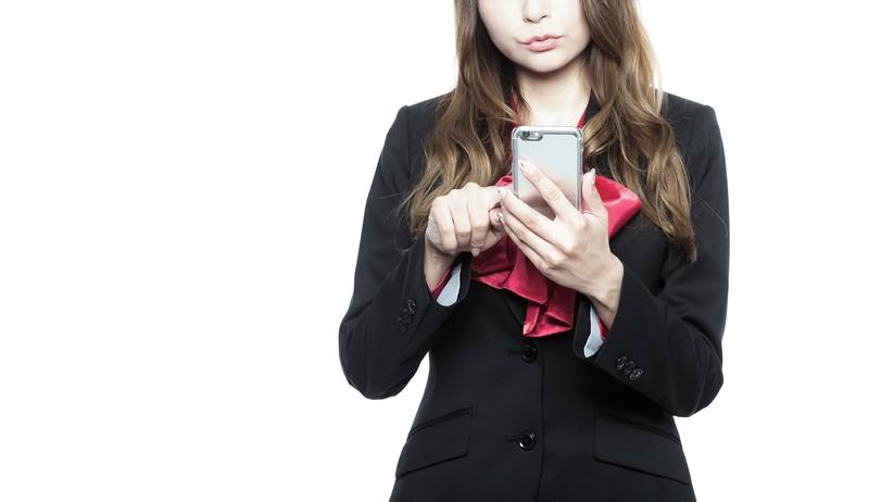 携帯電話を持たせる事による2つの悪影響