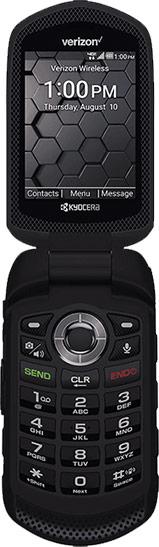 Надежный телефон Kyocera LTE