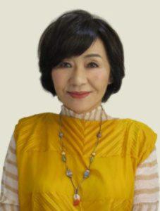 マンガ家 里中 満智子さん