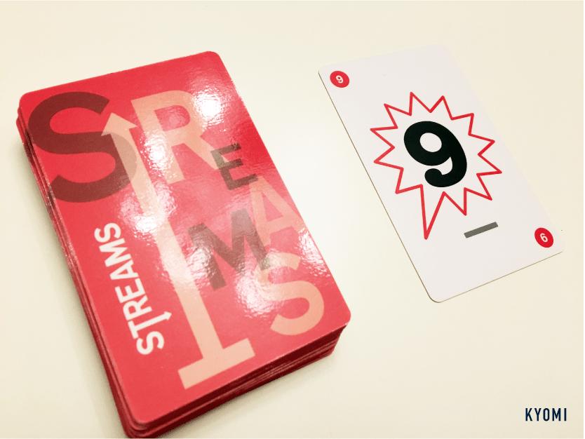 ストリームス-写真-カード