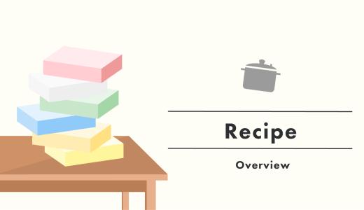 レシピ/Recipe 超おすすめゲーム紹介