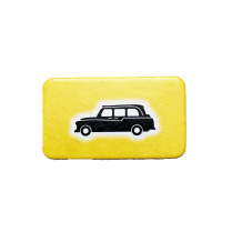 スコットランドヤード-チケット-タクシー