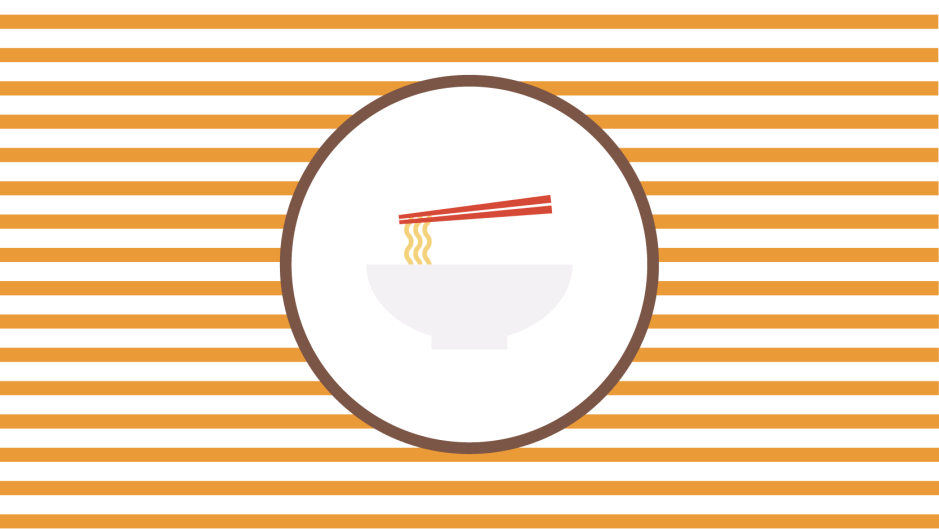 チキンラーメン-アレンジレシピ