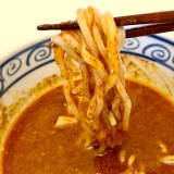【宅麺】辛辛魚つけ麺レビュー 濃厚なつけ汁の辛さレベルは?